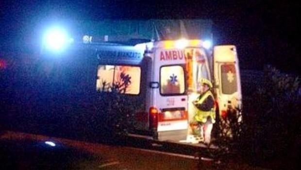 Tragico sabato notte sulla statale 16, muoiono due ragazzi di 22 anni