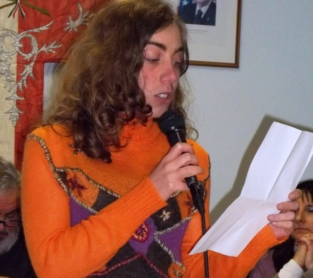 Chiara Franchitti