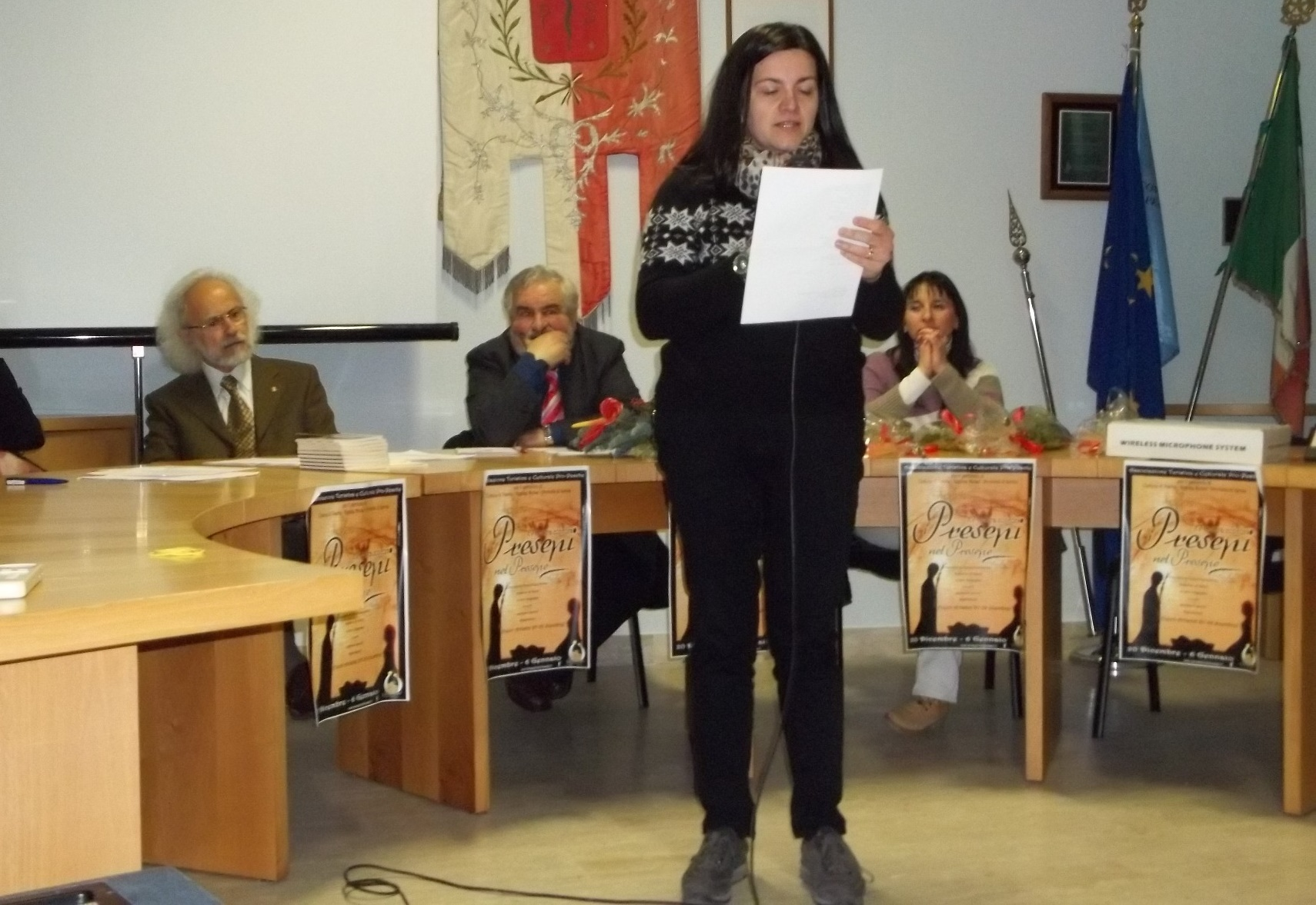 Federica Passarelli