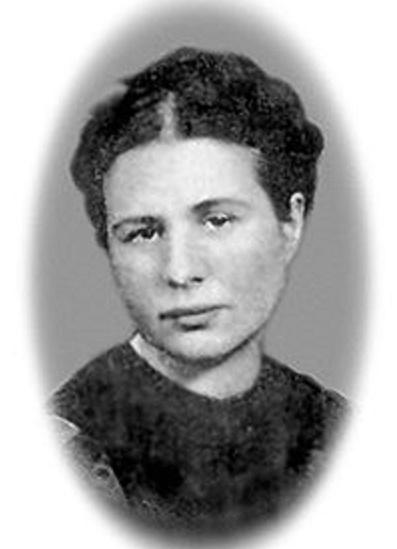 Irena_Sendlerowa