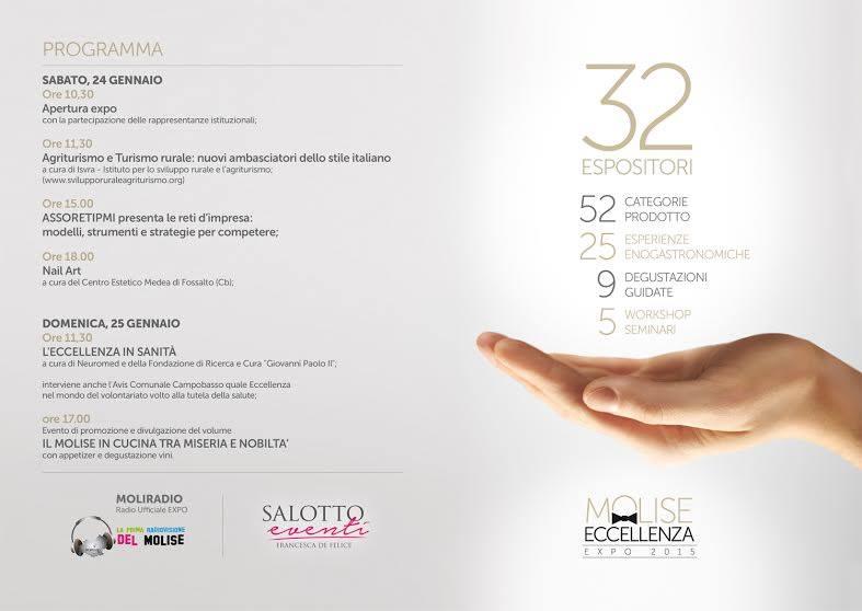 Molise Eccellenza expo 2015 b