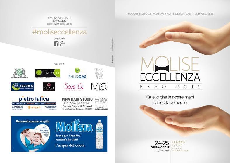 Molise Eccellenza expo 2015