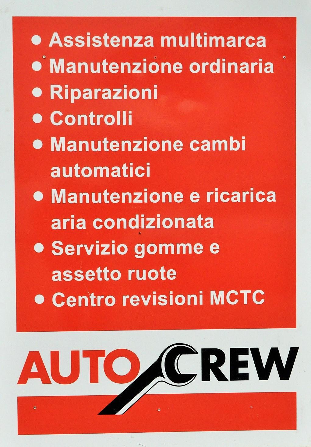 Autofficina Renella servizi
