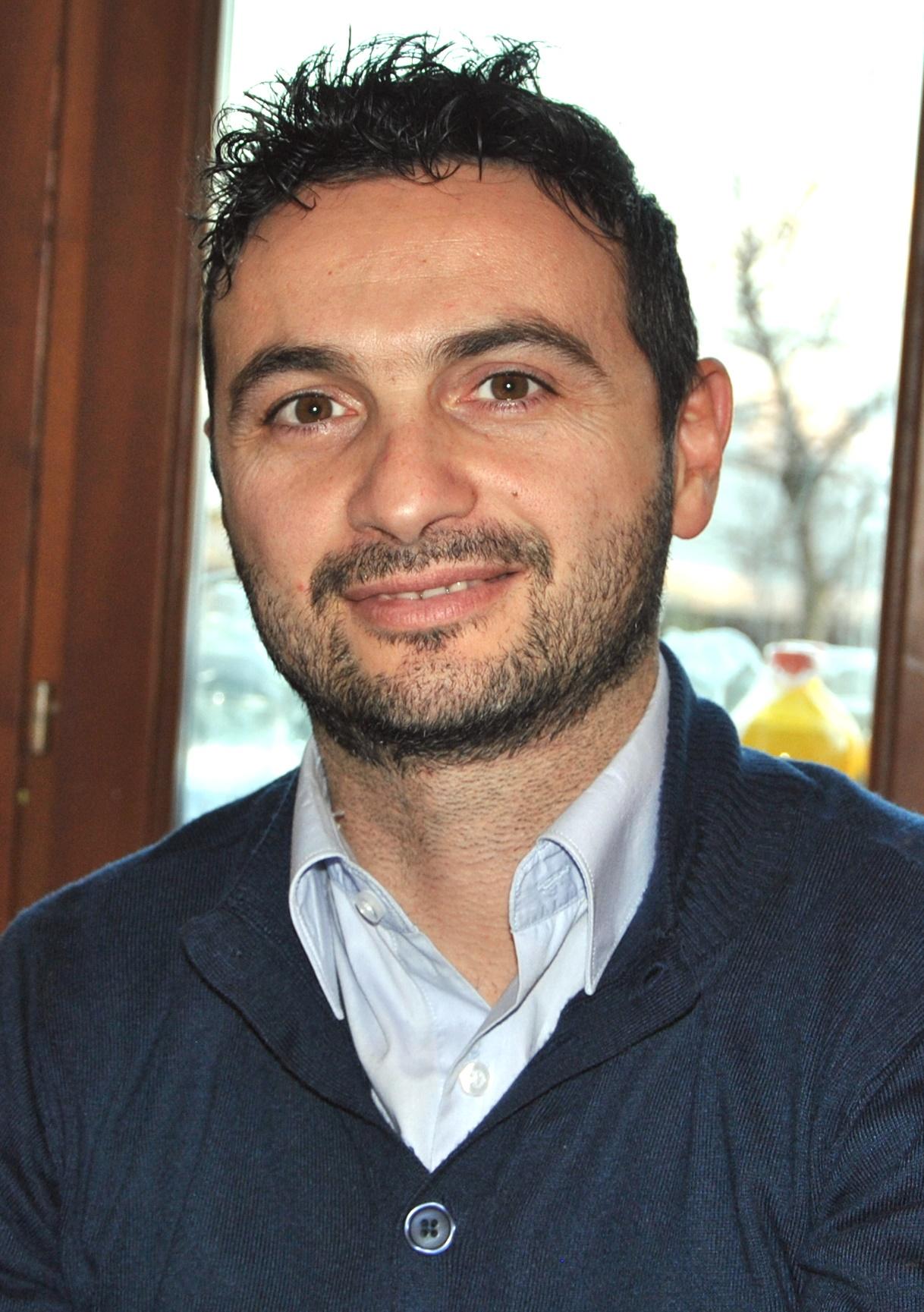 Gino Apollonio gennaio 2015