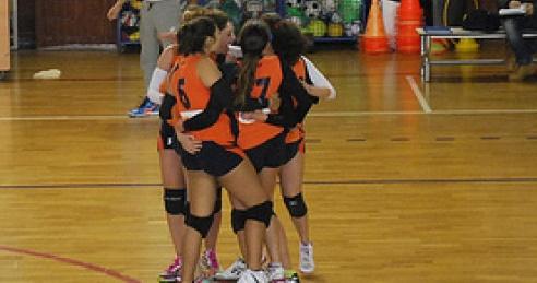 venafro volley femminile