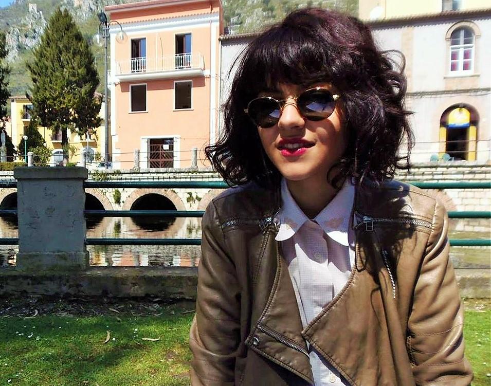 Chiara Cancelli 1