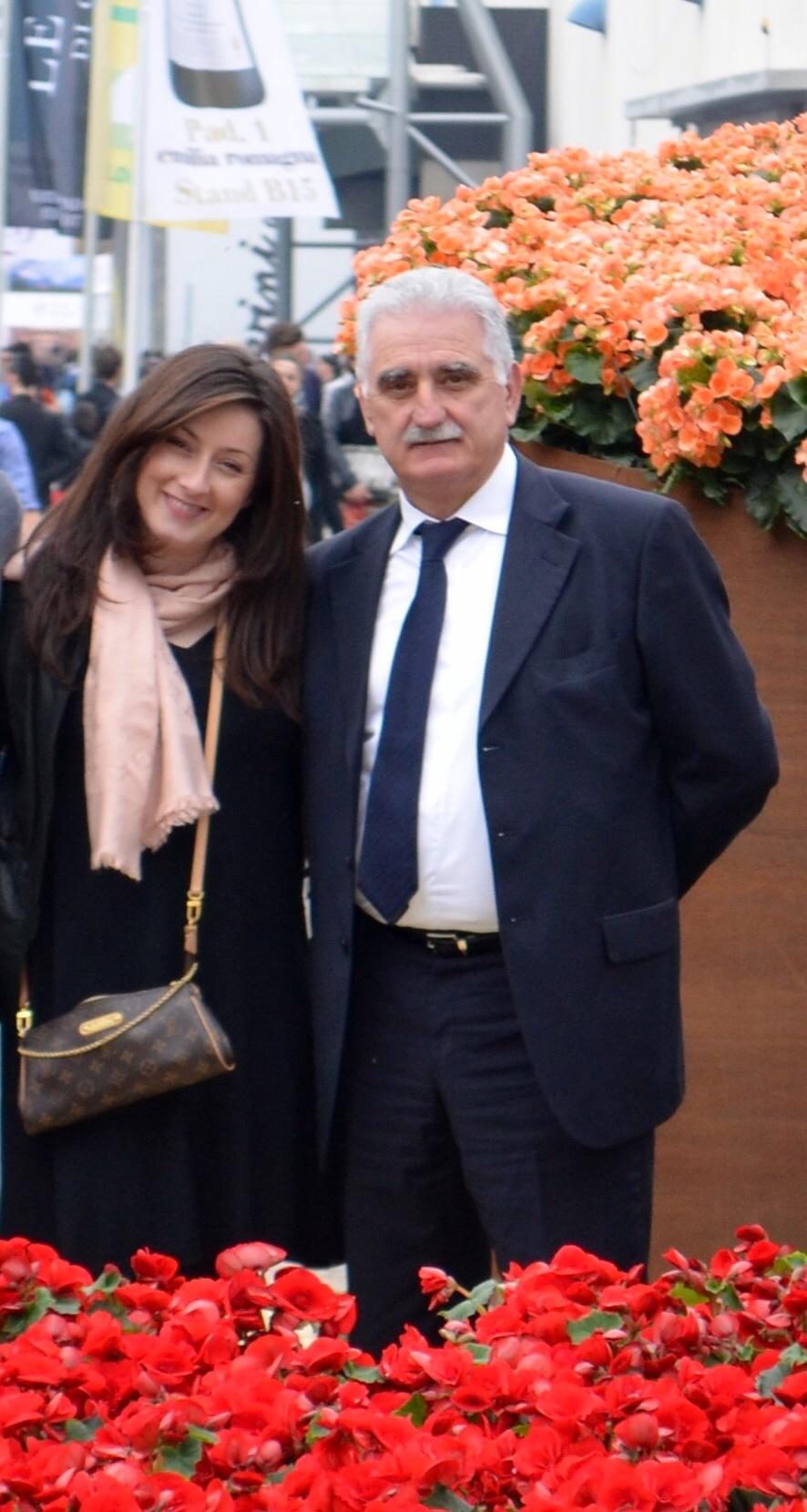 Debora e Lorenzo Di Pasquo