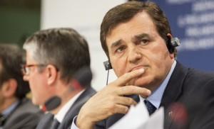 aldo patriciello europarlamento