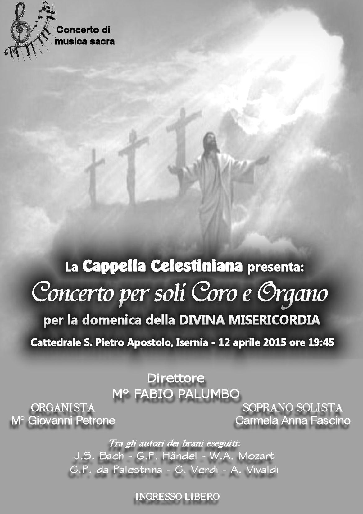 isernia cappella celestiniana