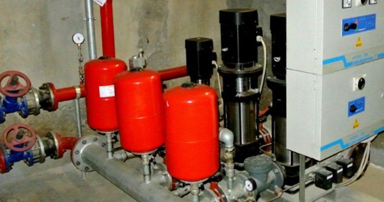 Modi per risolvere problemi di bassa pressione dell acqua