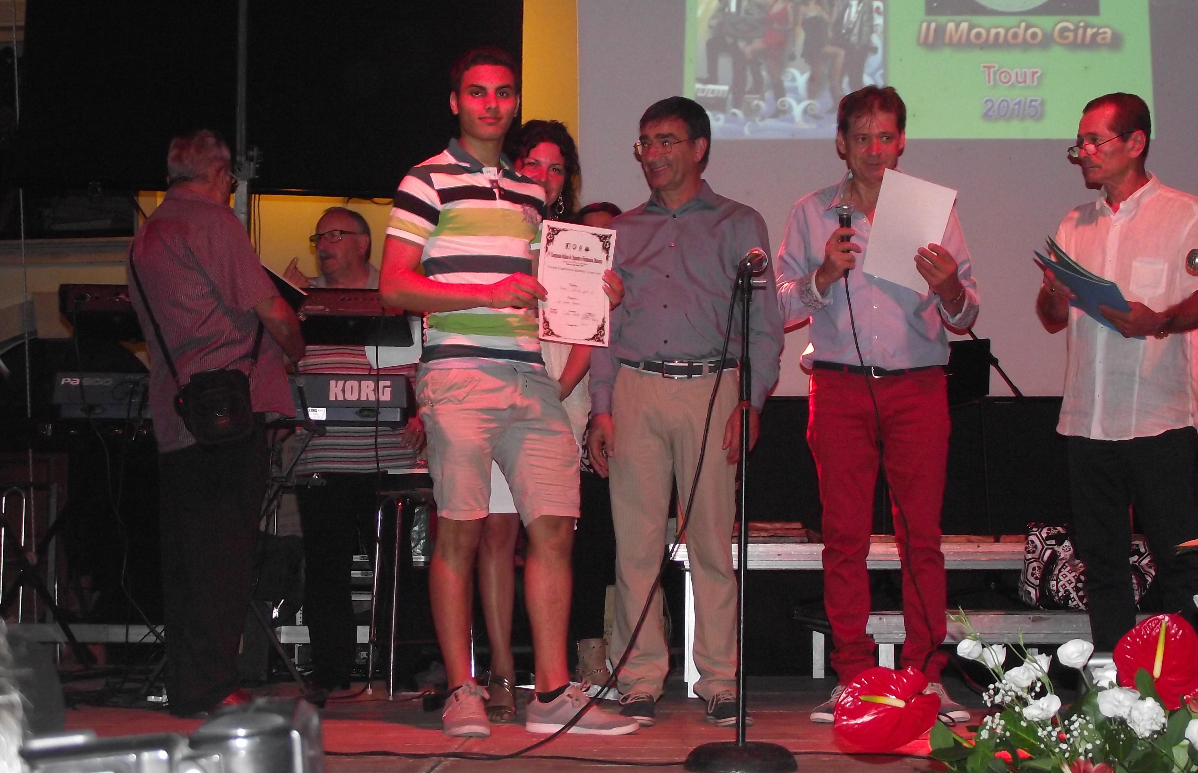Moreno Di Nardo fisarmonica 2