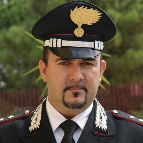 Maggiore Paolo Nichilo