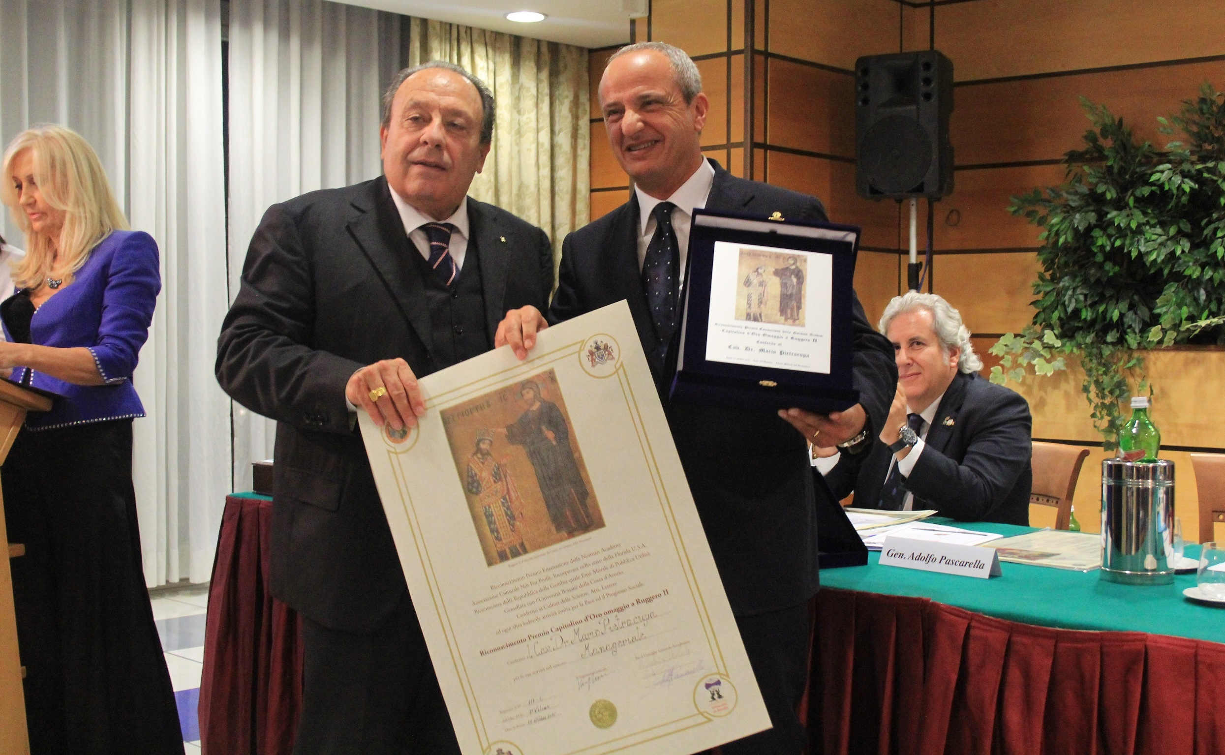 Mario Pietracupa premio 2