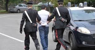 arresto carabinieri spaccio
