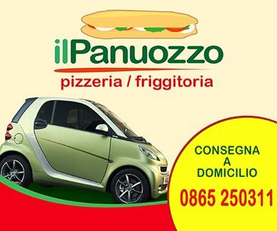 Pizzeria Friggitoria Il Panuozzo