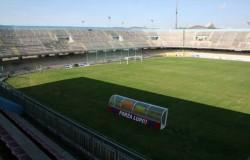 stadio Selva Pian CB