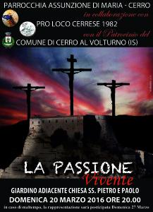 PASSIONE_VIVENTE cerro al volturno