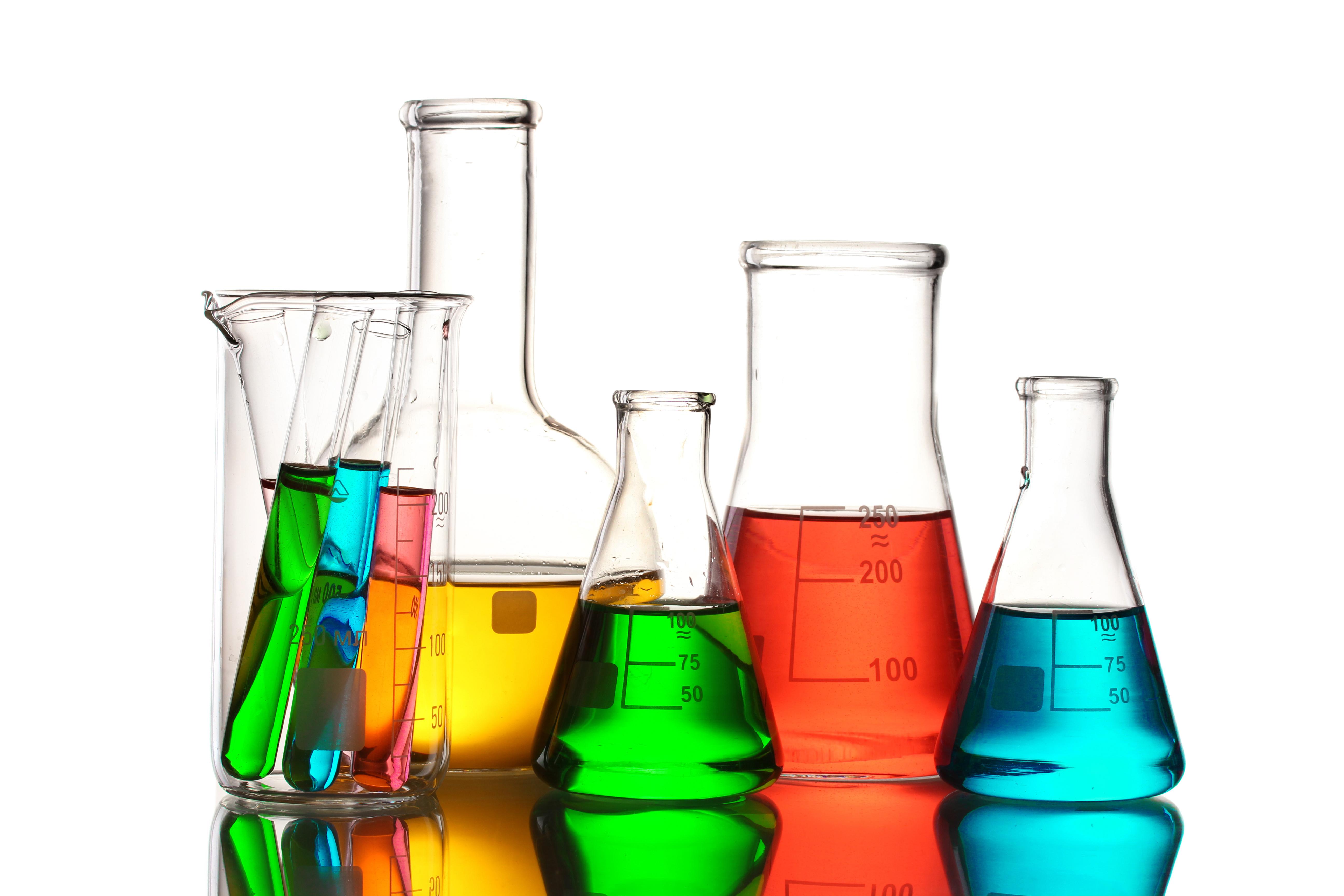 logo chimica