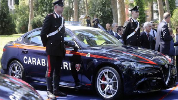 Alfa Romeo Giulia rilancia il rating di FCA