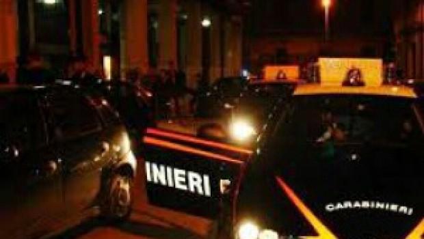 Blitz contro 'ndrangheta in 6 regioni: 25 misure cautelari