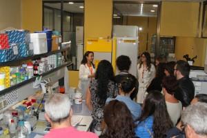 nei lab notte
