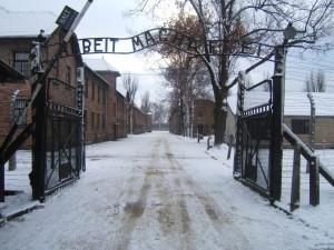 Auschwitz giornata della memoria