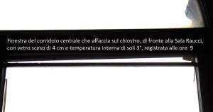 Comune di Isernia, corridoio interno con temperature vicine allo zero[11190]