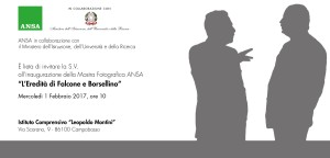 Falcone e Borsellino mostra