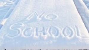NEVE – Ancora scuole chiuse in Molise