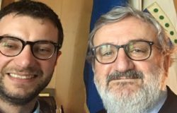 Stefano Buono e Michele Emiliano, Molise Democratico,
