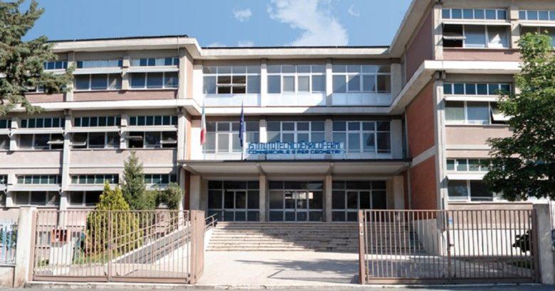 Istituto Fermi Isernia