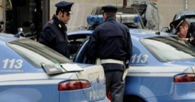 polizia cb