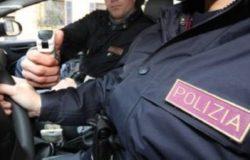 Polizia Spray peperoncino