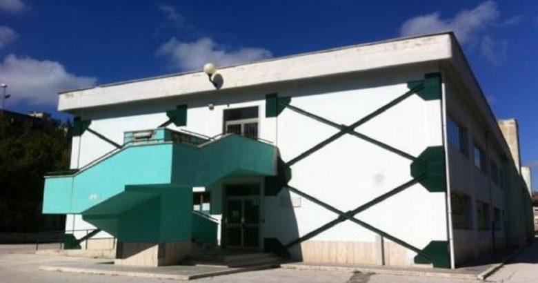 Scuola Don Milani Campobasso