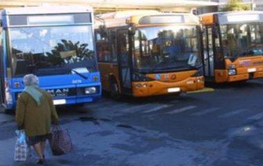 Trasporto pubblico Molise