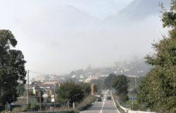 Venafro-smog-inquinamento