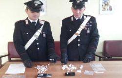 carabinieri stupefacenti