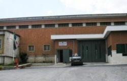 carcere isernia