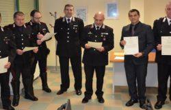 venafro premizione carabinieri