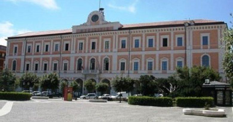 municipio campobasso