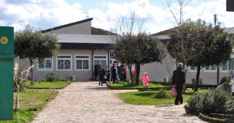 scuola Camelot Venafro