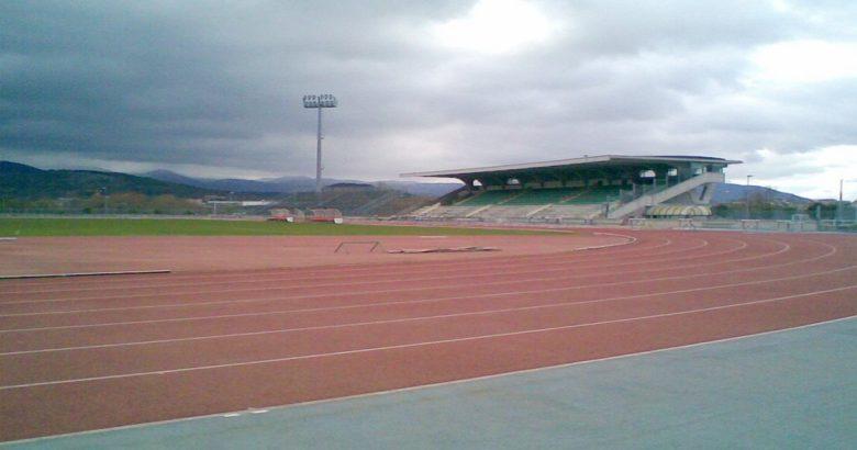 Stadio Isernia
