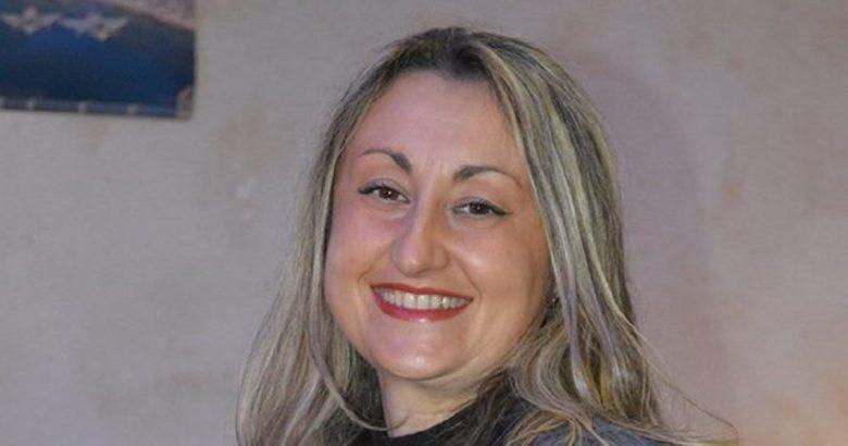 Claudia Mistichelli