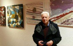Antonio Corbo maestro e artista