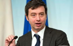Andrea Orlando Ministro