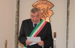 Michele Carosella, ex sindaco di Agnone