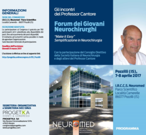 Neuromed evento