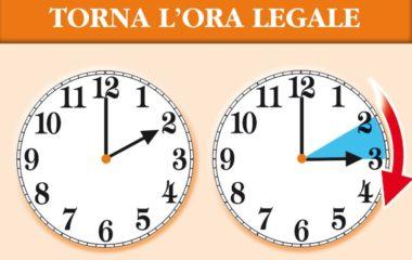Ora-legale