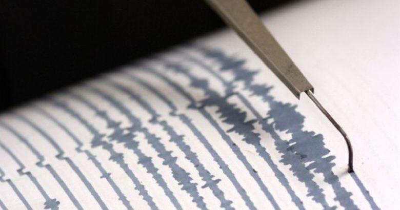 Terremoto, sismografo, scossa