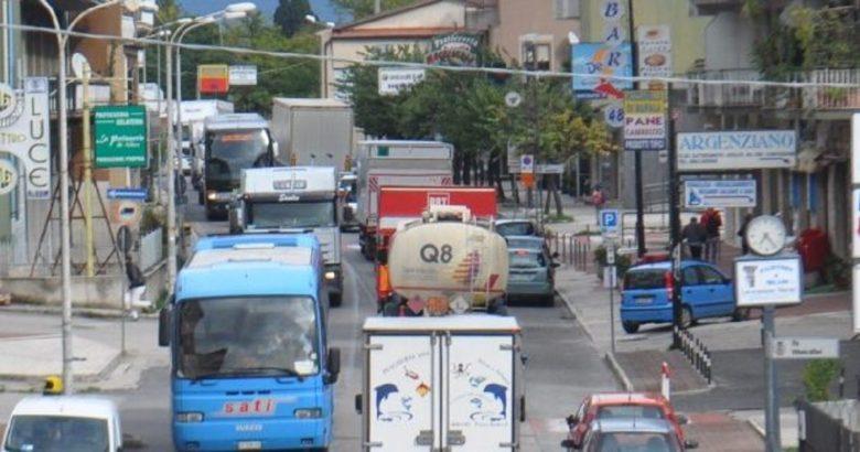 Traffico-Venafro